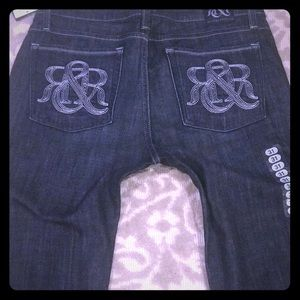 NWT Authentic Rock & Republic jeans